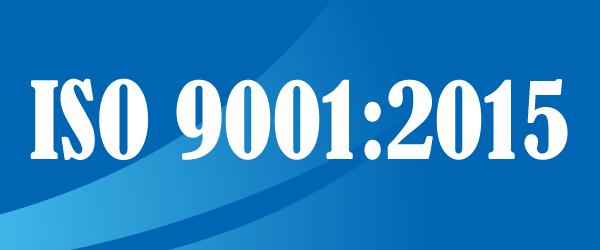 Voorjaarsbijeenkomst: ISO 9001:2015