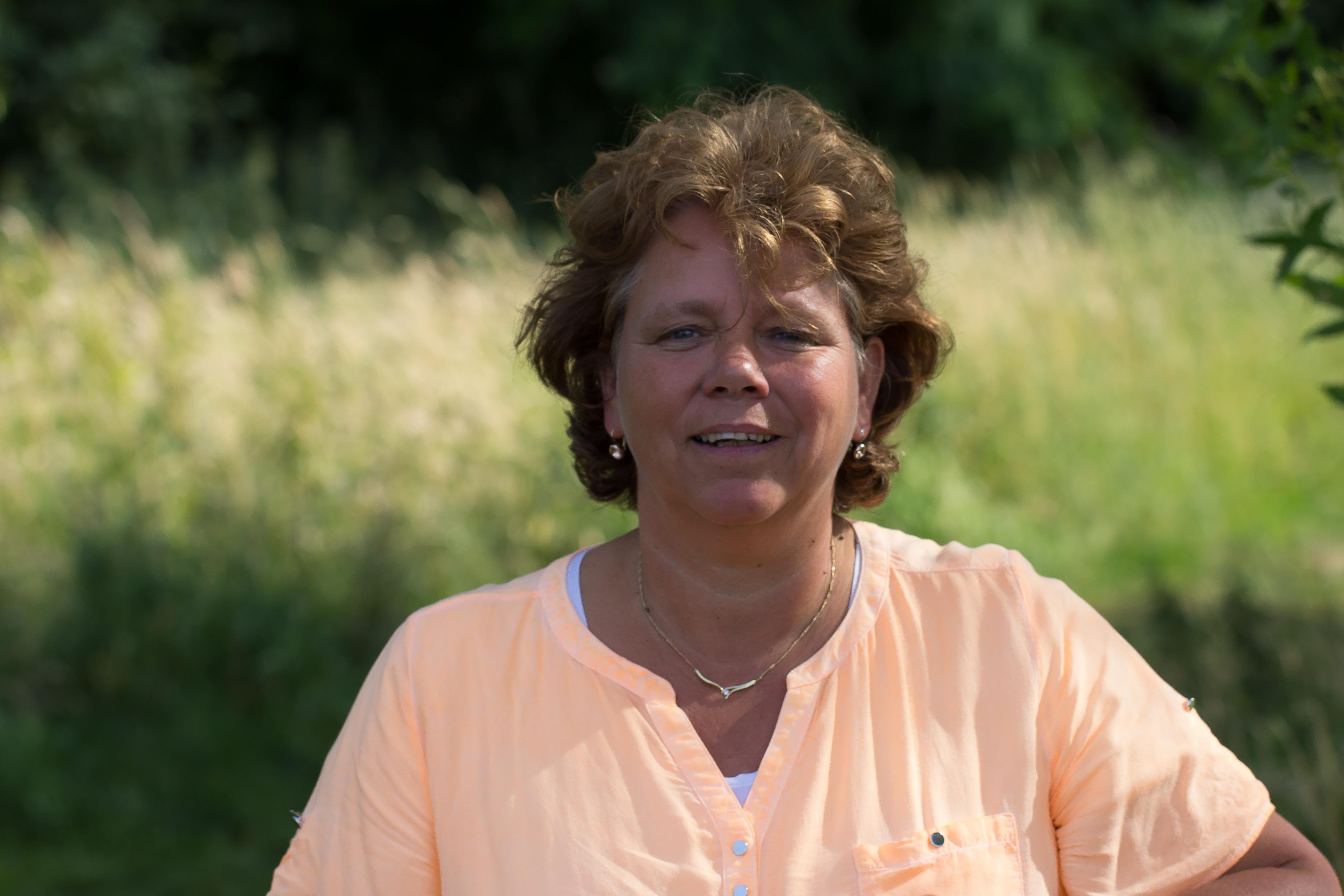 Mary Derix - De Leeuw