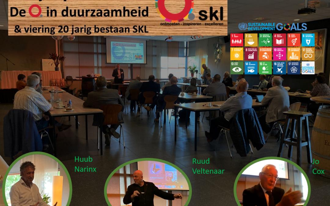 Terugblik Symposium: De Q in Duurzaamheid